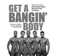 Get A Banging Body Book